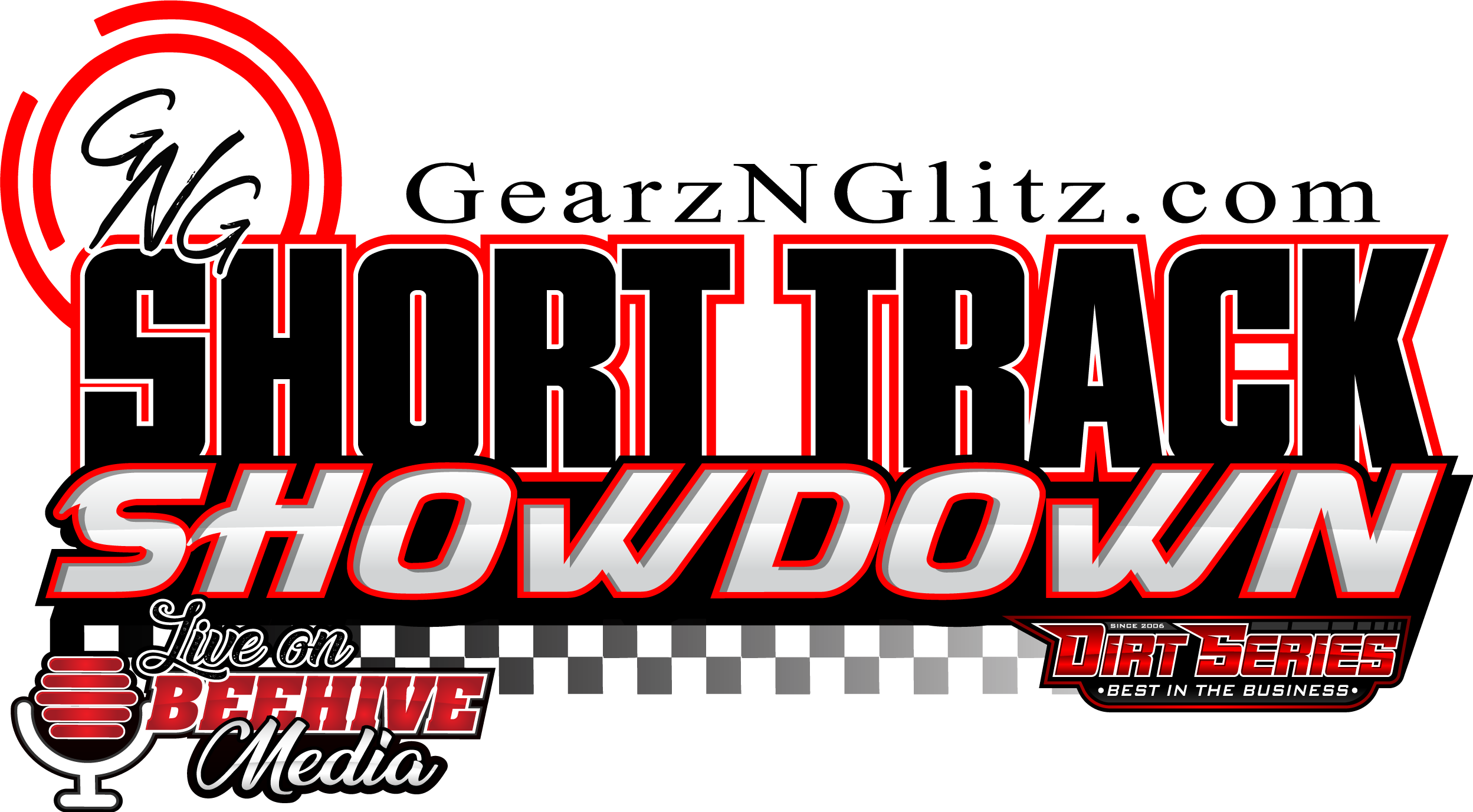 Short Track Showdown Race #8
